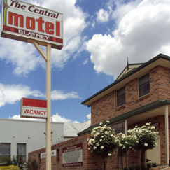Central-Motel Thumbnail 243x243
