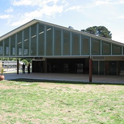 Millthorpe Public School Hall Thumbnail 243x243