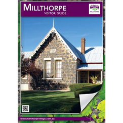Millthorpe Visitor Guide Thumbnail 243x243