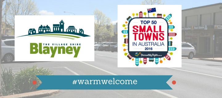Top 50 towns website banner