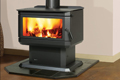 Wood Heaters Thumbnail Image