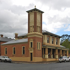 The Court House Carcoar Thumbnail 243x243