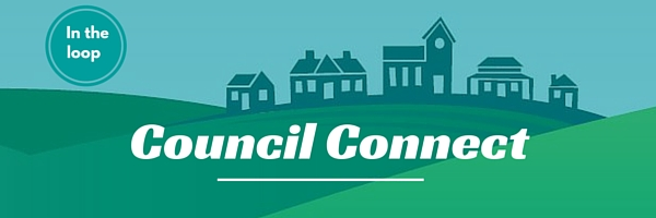 COUNCIL CONNECT DESIGN WEB FORM
